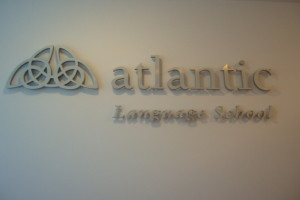 Atlantic Language, Galway