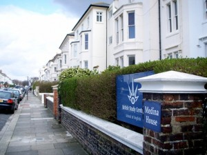 BSC (British Study Centre), Brighton