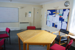 English in Totnes (Totnes School of English)