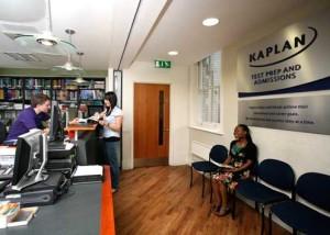 Kaplan London Leicester Square