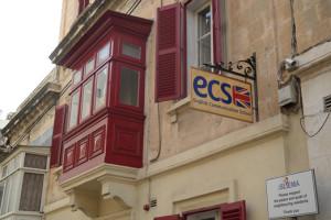 ECS Malta