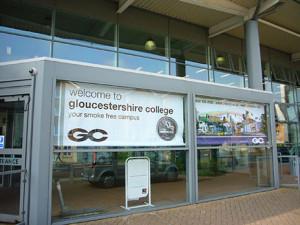 Gloucestershire College (ex. GLOSCAT)