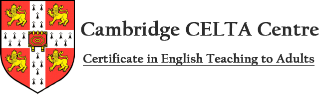 CELTA-Cambridge-logo