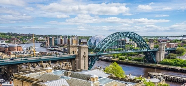 8_Newcastle Upon Tyne