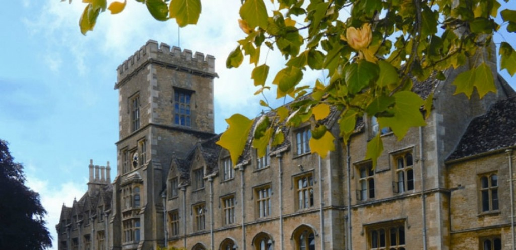 royal-agricultural-university